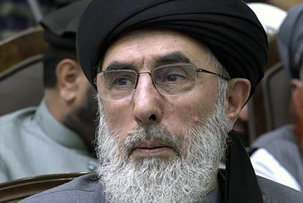 Hekmatyar warns Ghani over election crisis
