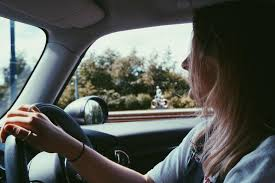 Listening to music while driving reduces cardiac stress