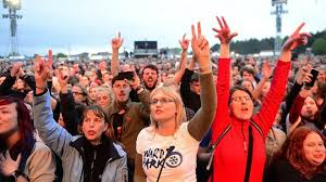 Music tourism 'generates £90m' for Northern Ireland in 2018