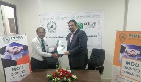 PIPFA and CITILAB sign MoU for diagnostic services