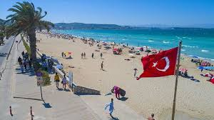 Tourism income jumps 22% to $14b in Q3 in Turkey