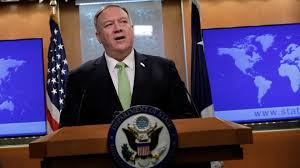 Mike Pompeo warns Iran against harming US interests in Iraq