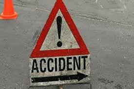 PML-N leader injured in road accident