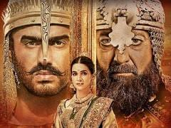 Panipat gains momentum at the box-office on day 2