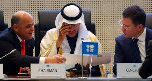 Saudis surprise while Russia wins in new OPEC deal