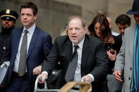 Judge in Weinstein rape trial says case is not a 'referendum' on #MeToo movement
