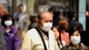 US warns citizens in China against pneumonia outbreak