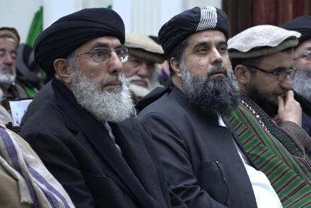 Hekmatyar warns against attempts to harm peace