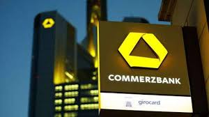 Restructuring and job cuts hit profits at Commerzbank