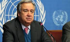 UN chief Antonio Guterres lauds Pakistan's 'resilience, commitment for Afghans' despite minimal international support