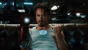 Which Avenger did Robert Downey Jr wish to play instead of Iron Man in Marvel Cinematic Universe