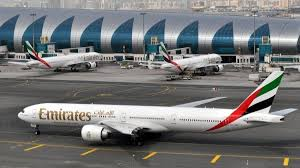 Emirates airlines to suspend passenger operations from March 25, to retain cargo flights