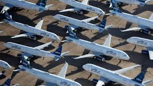 Aviation needs confidence to take off again
