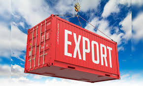 Exports increase 12.71% to Rs 2.88t