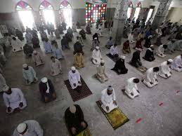 Jumatul Wida being observed across country