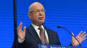 Davos to be held under theme of The Great Reset