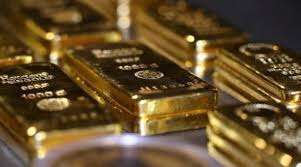 Gold jumps one-month peak as rising virus fears boost demand