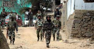 Indian troops martyr 15 more Kashmiri youth in IOK