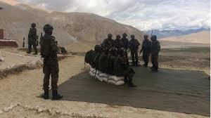 Ladakh tension more serious than in past, says ex-Indian General