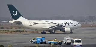 PIA announces to operate 35 special international flights to bring stranded Pakistanis