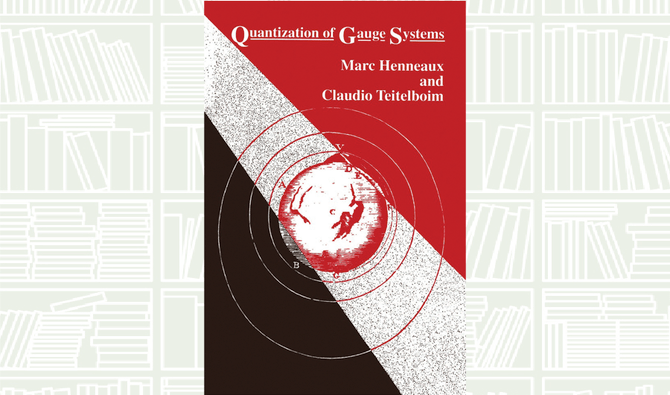 Quantization of Gauge Systems