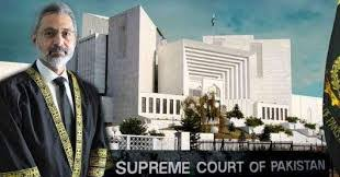 SC adjourns Justice Qazi Isa's petition till today