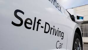 Self-driving cars could only prevent a third of U.S. crashe