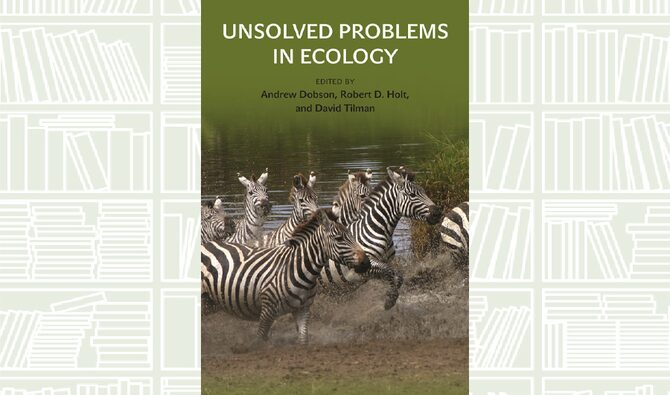 Unsolved Problems in Ecology