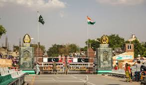 82 stranded Pakistanis to return from India on Thursday