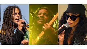 Family re-imagines Bob Marley classic for COVID-19 relief