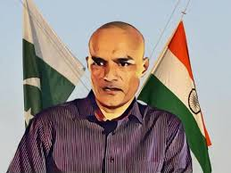 """India invited to initiate review and reconsideration vis-à-vis serving RAW officer Khulbhushan"""""""