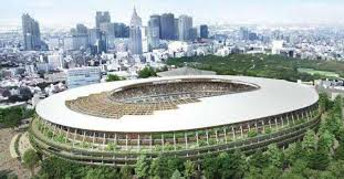 Japan to host athletics event