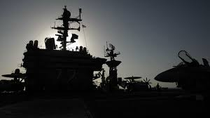 Mark Esper US deterred in past year aggressive activities by N Korea, Iran, Russia, China