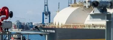 More US LNG exports to Turkey, less dependency on Iran and Russia's gas