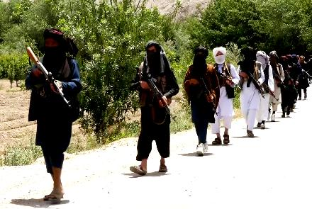 Peace Ministry urges Taliban