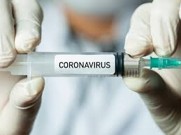 When is the COVID-19 Vaccine exp