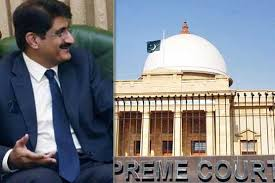 CJP says Sindh government