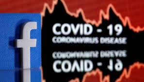 Facebook removes 7 million posts for sharing false information on coronavirus