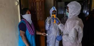 India virus cases double to two million in three weeks