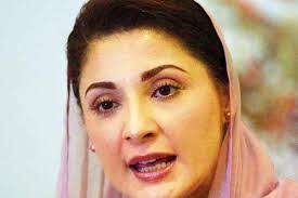 NAB summons Maryam Nawaz on Aug 11 in 200-acre land case