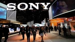 Sony net profit jumps 53.3% in first quarter