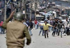 UN experts slam India, call for international community's role in IoK