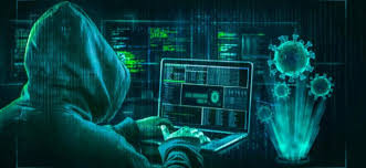 UN reports sharp increase in cybercrime during pandemic