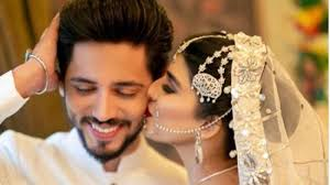 Ahmed Godil ties knot with Asra