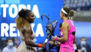 Azarenka stuns Serena to set up US Open final against Osaka