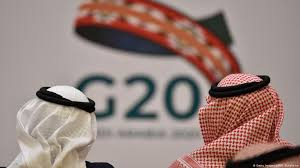 G20 Leaders' Summit to be held virtually in November