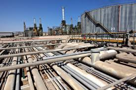 NOC says production to rise as it seeks to revive oil industry in Libya