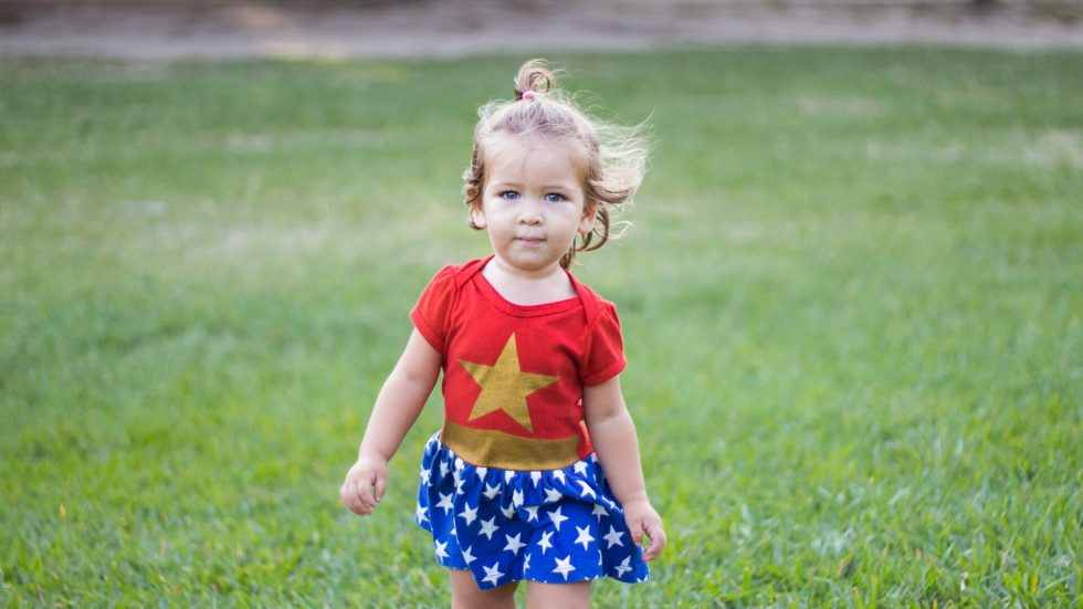 Now is the Time that Kids Need Their Superheroes