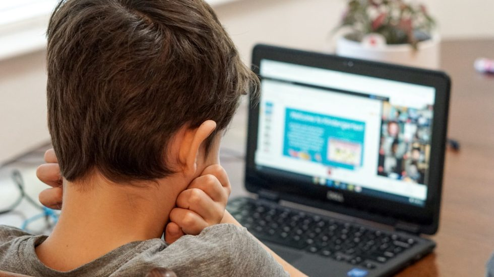 Research finds that Remote Learning may Help Kids Outside the Classroom
