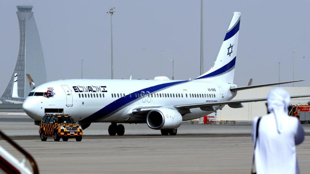 saudi-arabia-opens-airspace-to-israeli-flights-for-first-time